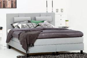 test av justerbar seng